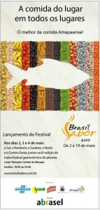 FLYER  ABRASEL 2013